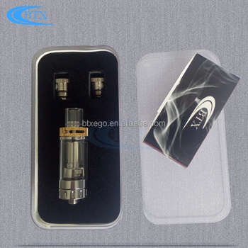 2200mah e cig battery vape pen box mod atomizer e-cigarette tank