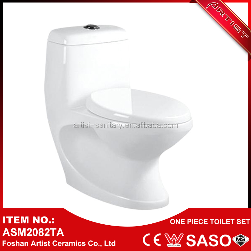 Alibaba Manufacturer Wall Hung Ceramic Anglo Indian Water Closet