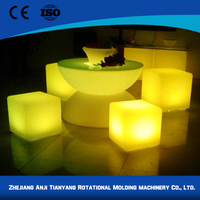 Competitive price high technology ice cube led