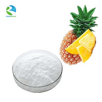 GMP Certified Herbal Bromelain Pineapple Extract