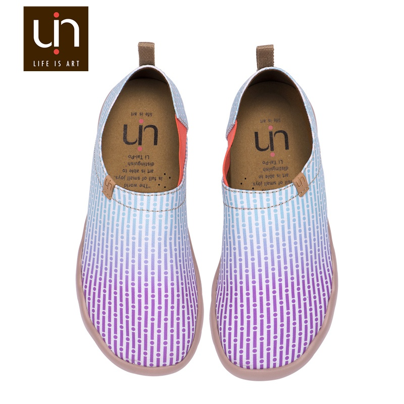 UIN 2016 Pink Girl Luxury fashion dress shoes women EVA shoes for ladies