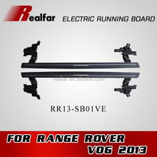ELECTRIC RUNNING BOARD /SIDE STEP/BAR FOR RANGE. ROVER VOGUE 2013