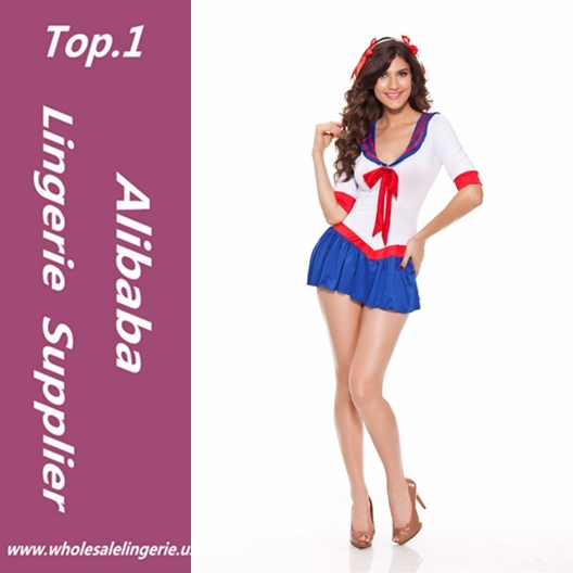 Hot Sale Cheap Sex School Cute Girl Uniform Sexy Cosplay Costume For Japan Hot School Girl