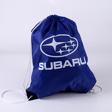 Good price customized cotton gym sack drawstring bag