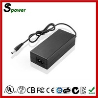 Shenzhen Adapter 12V 5A 60W AC Adapter with SAA CSA GS CB Certification