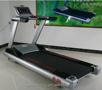 AC power max 7.0HP commercial treadmill /cardio machine(AMA-2088A)