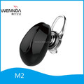 2017 wireless bluetooth earbuds portable wireless bluetooth speaker bluetooth wireless earbuds (Wennda M1)