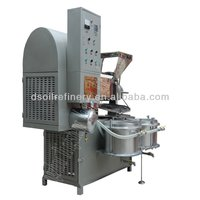 soybean&rapeseed& sunflower &mustard seed automatic cold press oil pressing machine