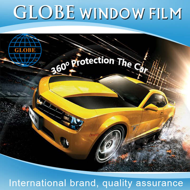 car sticker protection vinyl self adhesive pvc transparent pu body lamination paint protection film for wall