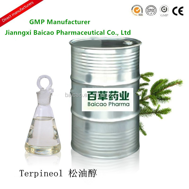 Cleaning agent, mineral, disinfectant using Natural alpha terpineol 98% siberian pine nut oil benefits
