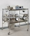 sterility test isolation system