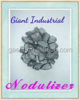 High pure Fe Si Mg alloy nodulizer lump/slag/powder