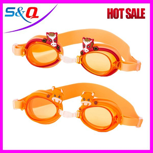 kid swim goggles fashion swim glasses lovely swimming goggles