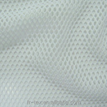 Polyester diamond net fabric car sunshade fabric lining fabric
