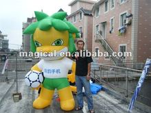 Customized Inflatable animal Cartoon
