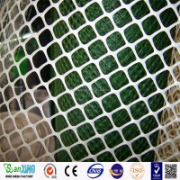 cheap plastic fence netting for chicken/deer/dog/duck/goose/piegon