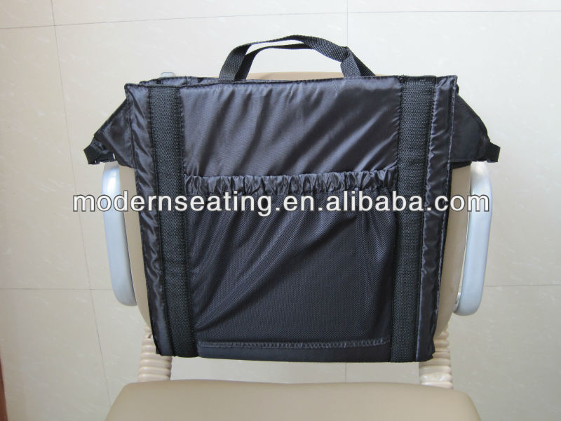 Stadium Cushion Seat , Padded Bleacher Folding Portable Sports Chair Stadium Seat Cushion