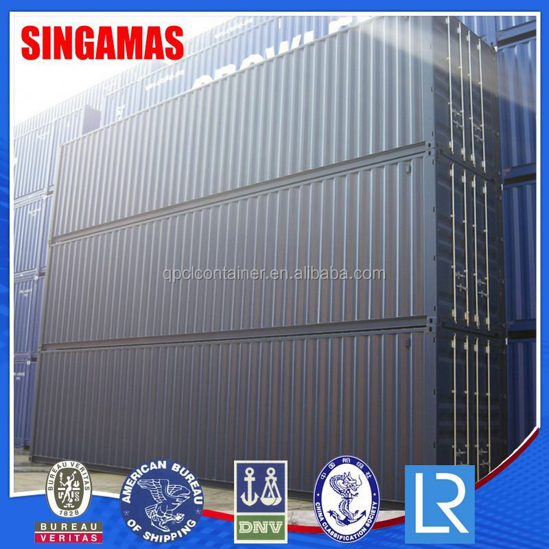Nice Quality 40ft Decorated Foldable Shipping Container