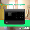 GSM Wireless Home Burglar Security Alarm