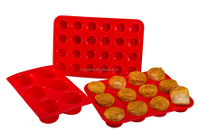 LFGB/FDA Certificate High quality Silicone Bakeware
