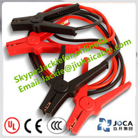 car charger intelligent booster cable auto jump starter free jumper cables