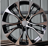 Auto Spare Parts Wholesale Rotiform Alloy Wheel for replica