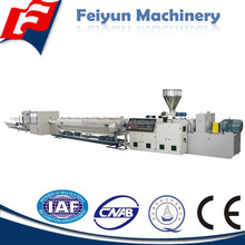 UPVC Large Diameter Pipe Production Line/Plastic Pipe Making Machine