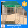 New Welded Wire Mesh Iron Fence Dog Kennel