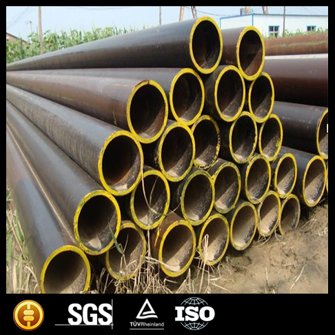 WELDED steel pipe/tube oil natural gas Steel Pipe 3PE/FBE coated PIPE