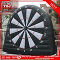 outdoor iinflatabale darts ball game
