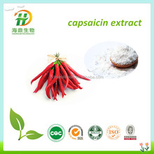 Liquid Capsaicin 98% Pure Capsaicin Extract