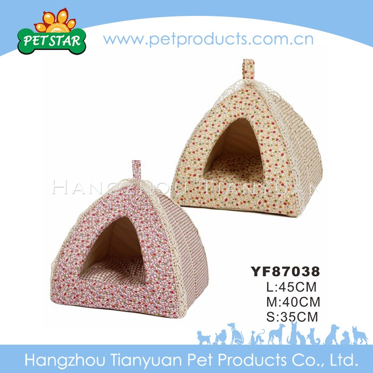 2016 new style Polyester Small Dog House