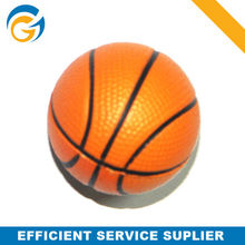 China Big Reliever PU Stress Ball,Basketball