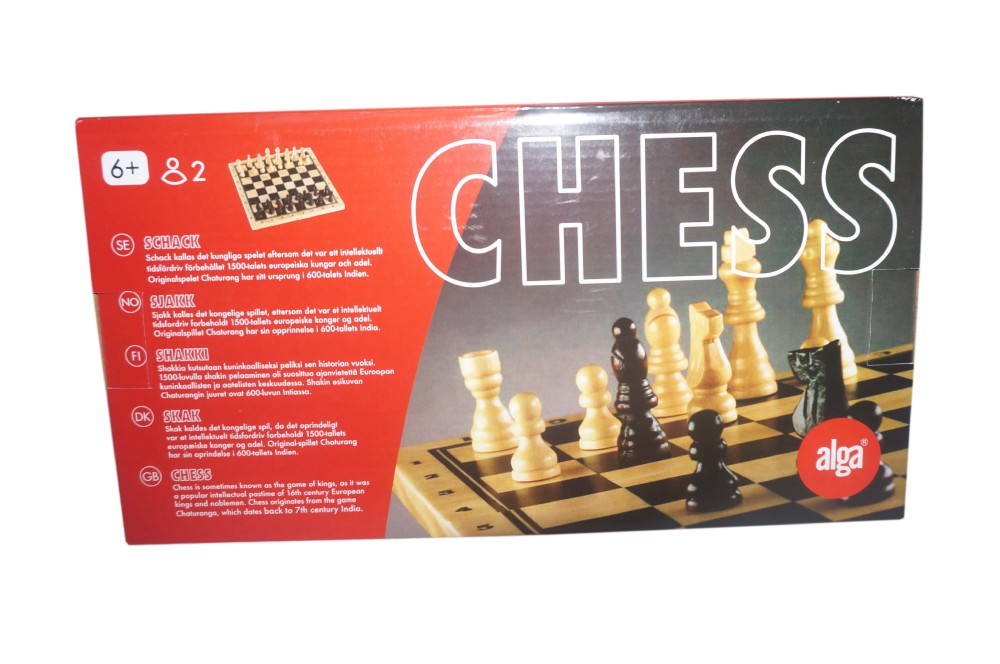 Wooden chess board set cheap board set from china buy - Inexpensive chess sets ...
