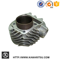 Stainless Steel investment Casting Machinery Products