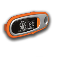 promotional step counter 3D USB digital pedometer
