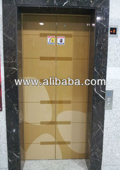 Solvent Printing Film for Elevator Decoration