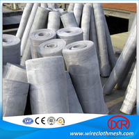 Good Quality Galvanized Poultry Wire Netting G.i. Square Wire Net