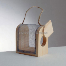 Custom small wooden bug box insect boxes