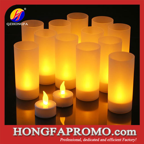 Wholesale Beautiful LED Candle
