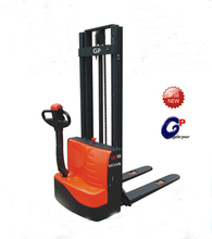 Strong and economy hydraulic hand stacker good market