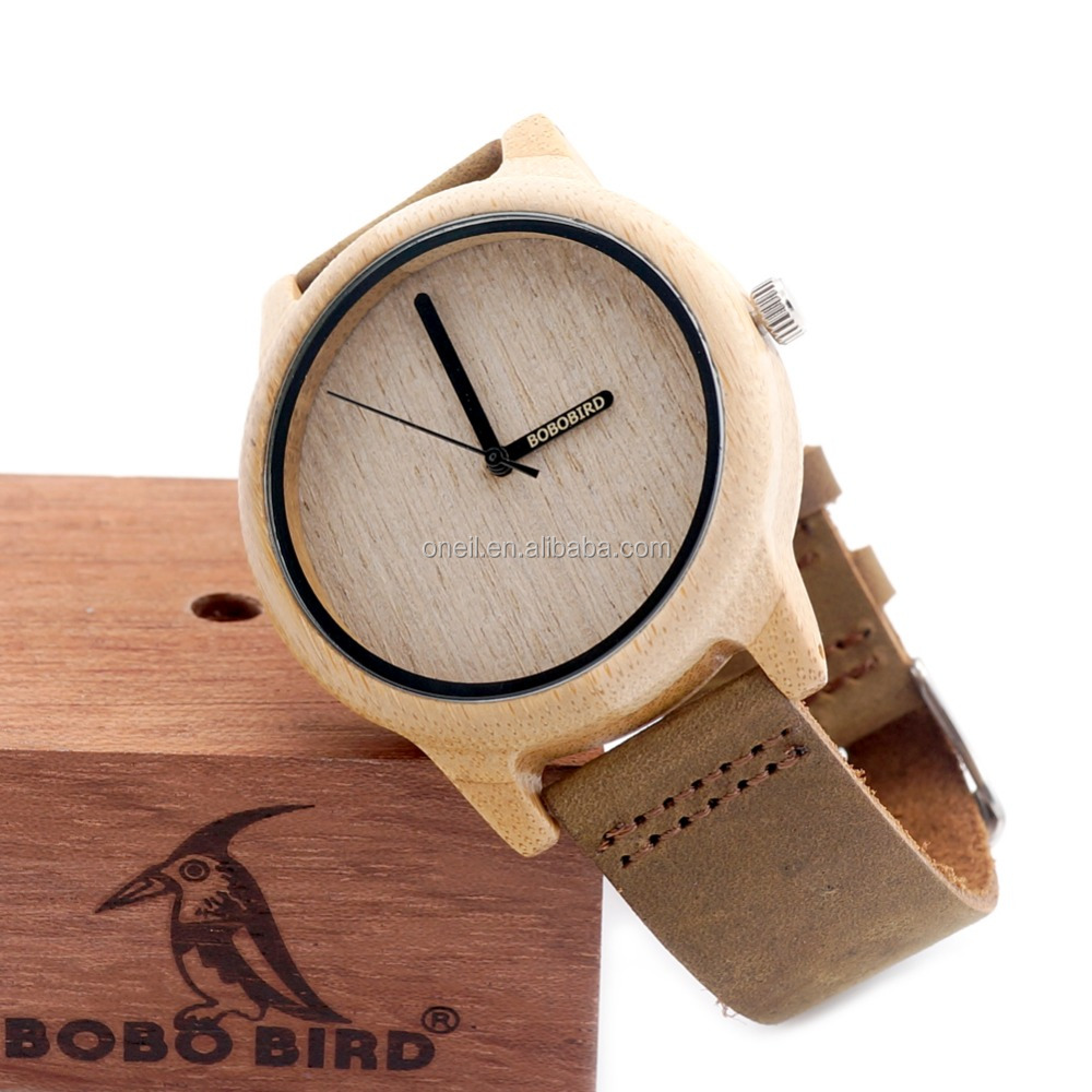 Handmade Wooden Watches for Men 100% Natural Red Sandal Wood Men's Wristwatch With <strong>Date</strong> Create Gift for Men