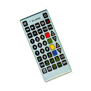 tv universal remote control codes
