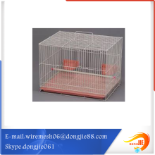 chain link fences aluminium BIRED CAGE