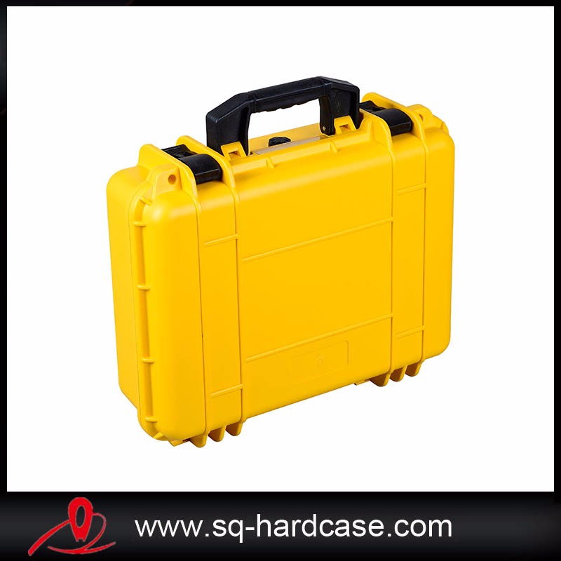 China factory Hard Waterproof Plastic Tool Case for Cameras,Guns,Electronic Equipment