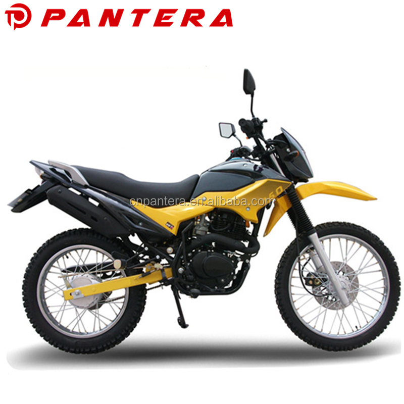 4-Stroke 200cc New Condition Kids Gas Dirt Bikes For Sale Cheap