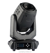 guangzhou wholesale 350W beam light spot wash 3in1 moving head moving head light