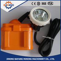 hot sell newest LED miner lamp for mining mine