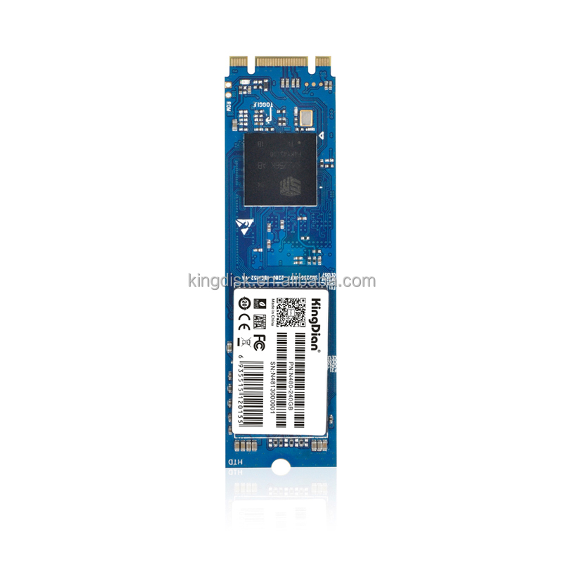 kingdian 22 80mm 240 250 256 gb m.2 pcie solid state drive mini size ngff hard disk