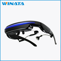 52inch virtual screen 3D/2D Video Glasses with best price